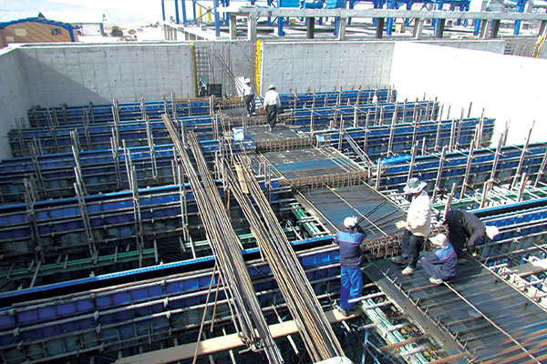 7th fittration plant