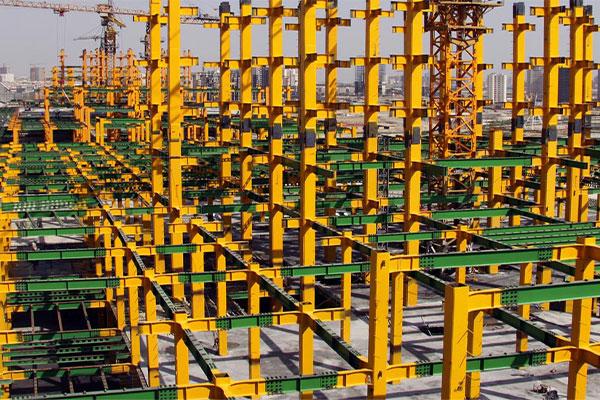 steel-structures