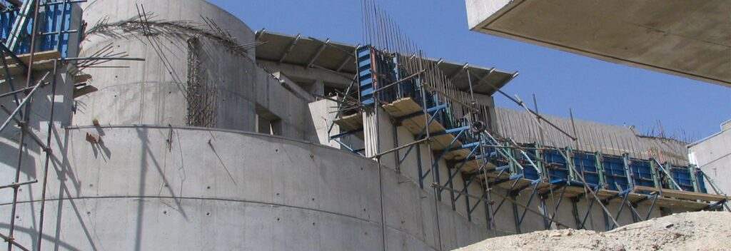 Steel-Modular-Formwork-System-1
