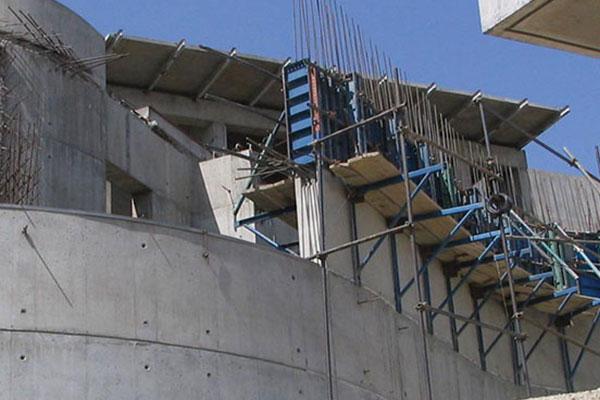 steel-formwork-system