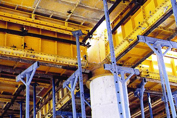 steel-prop-system